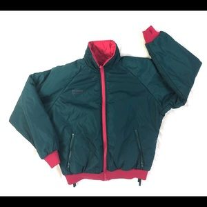 COLUMBIA Reversible jacket